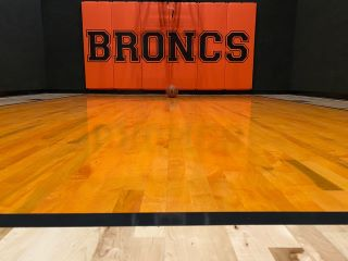 April 2020 Sport Floor of the Month Winner