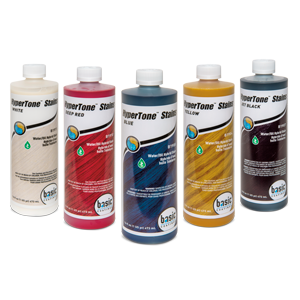 HypertTone Stain Pints Product Group