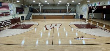 June 2020 Sport Floor of the Month Winner