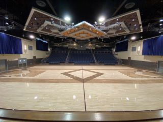 March 2020 Sport Floor of the Month Winner
