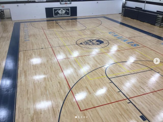 May 2020 Sport Floor of the month winner