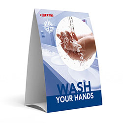 WashYourHands_TableTent