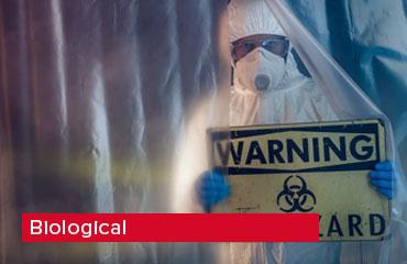 Biological Facility Hazard