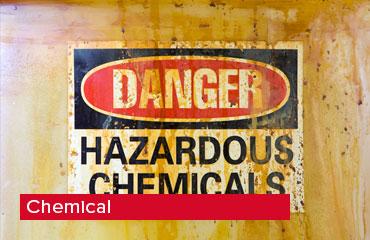 Chemical Facility Hazard