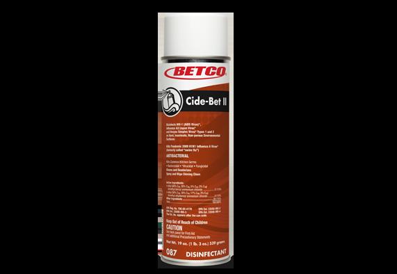 Cide-Bet II