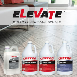 Elevate™ Multiple Surface System