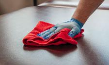 Preventative Disinfection