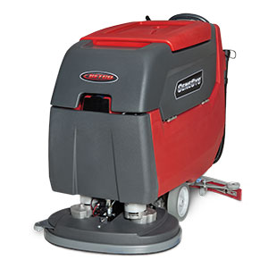 GeneSys™ 26D Automatic Scrubber