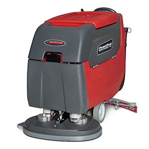 GeneSys™ 28D Automatic Scrubber