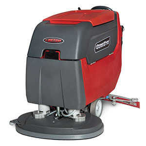 GeneSys™ 32D Automatic Scrubber