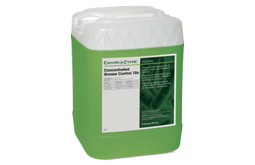 Concentrated Grease Control